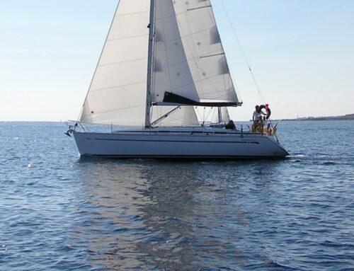 Bavaria 38 – Frederikshavn – Charter